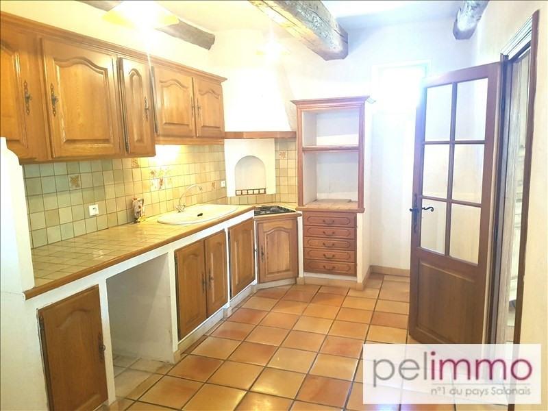 Vente maison / villa Eyguieres 249000€ - Photo 4
