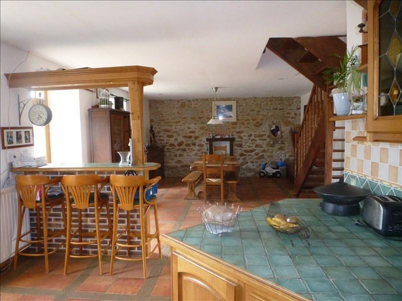 Sale house / villa Lannebert 196470€ - Picture 7