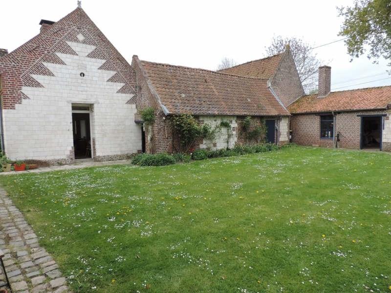 Vente de prestige maison / villa Arras 551000€ - Photo 4