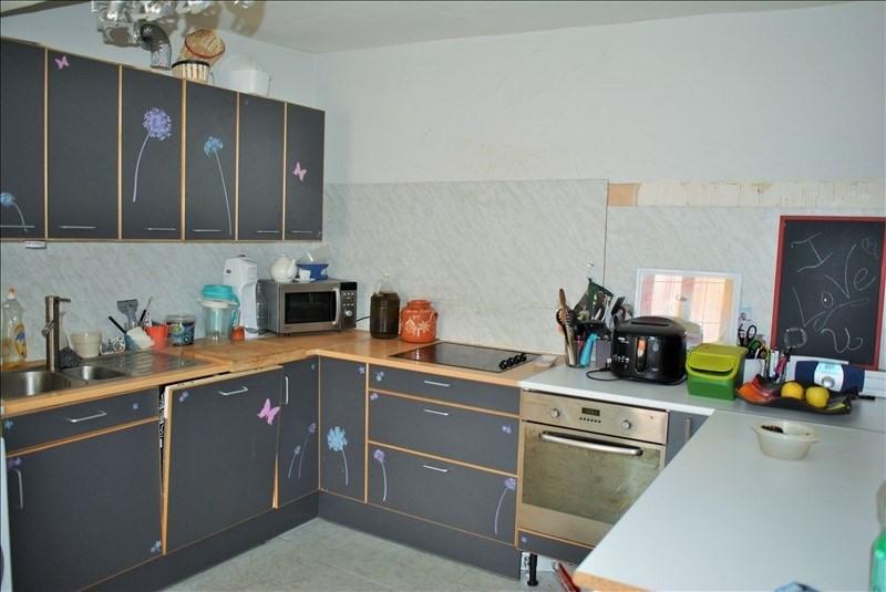 Vendita casa Commelle vernay 127000€ - Fotografia 3