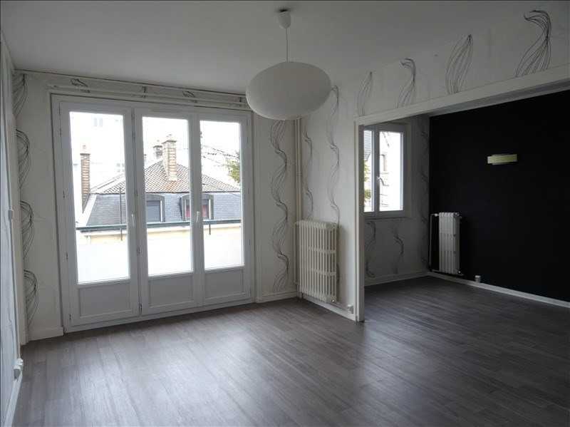 Sale apartment Troyes 65500€ - Picture 1