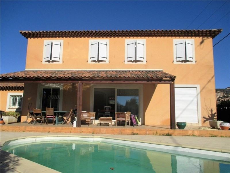 Vente de prestige maison / villa Bormes les mimosas 570000€ - Photo 2