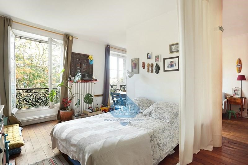 Sale apartment Paris 5ème 545 000€ - Picture 8