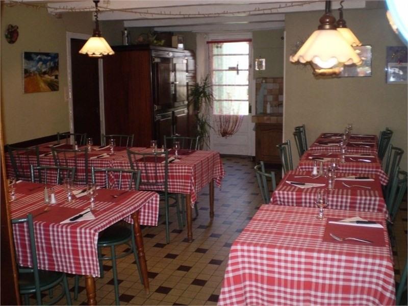 Fonds de commerce Café - Hôtel - Restaurant Maillezais 0