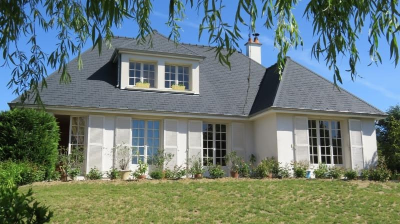 Vente maison / villa La membrolle sur choisill 287000€ - Photo 2