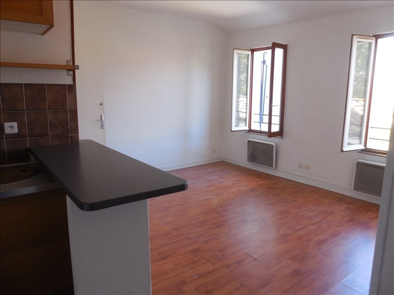 Sale apartment Toulouse 115 000€ - Picture 1