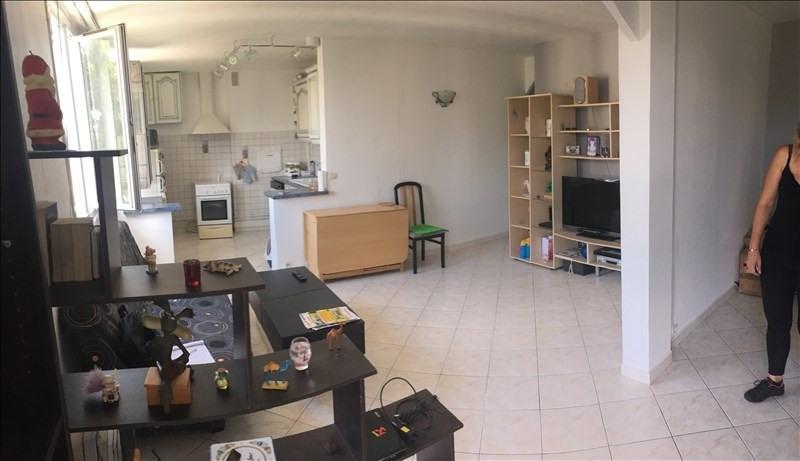 Vente appartement Valenton 157000€ - Photo 3