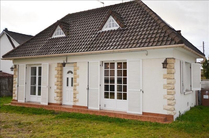 Revenda casa Houilles 357000€ - Fotografia 6