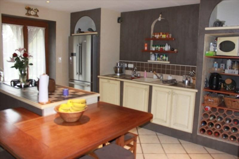 Sale house / villa Pommier de beaurepaire 200000€ - Picture 5