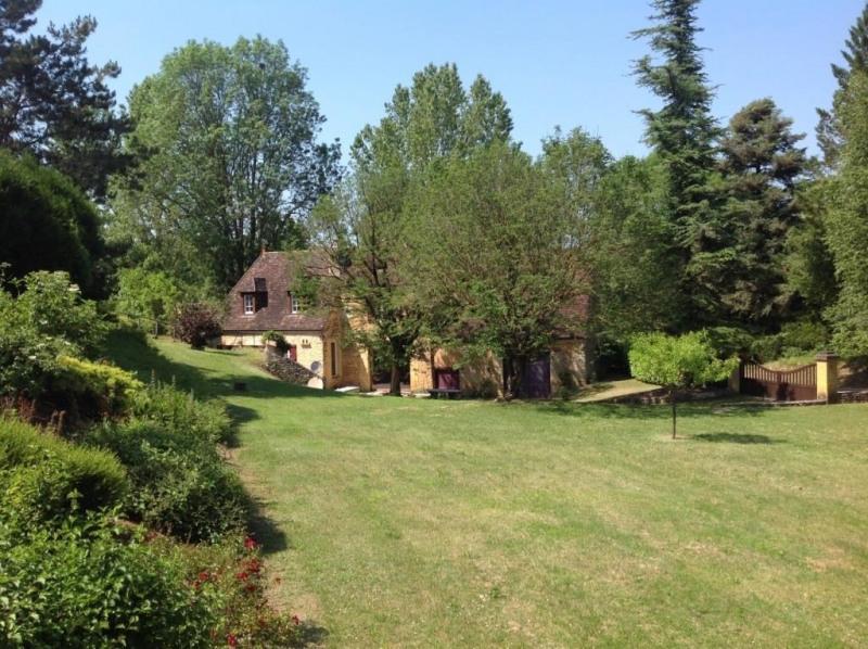 Sale house / villa Saint alvere 265000€ - Picture 5