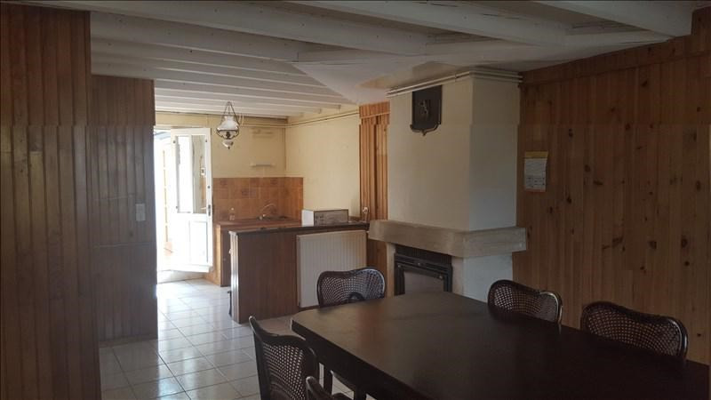 Sale house / villa St brieuc 70 900€ - Picture 2