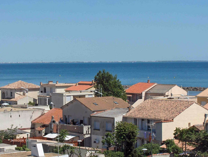 Sale apartment Carnon plage 106 000€ - Picture 1