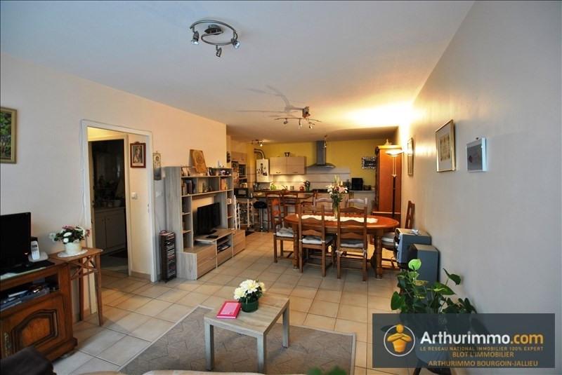 Sale apartment Bourgoin jallieu 162000€ - Picture 3