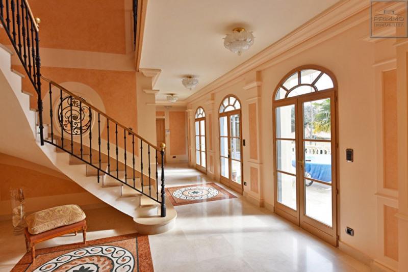 Deluxe sale house / villa Saint didier au mont d'or 1360000€ - Picture 3