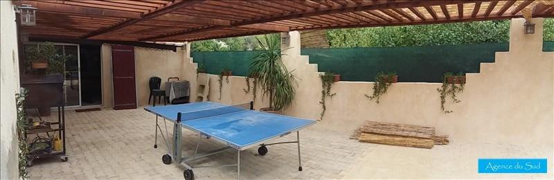 Vente maison / villa Gemenos 514000€ - Photo 4