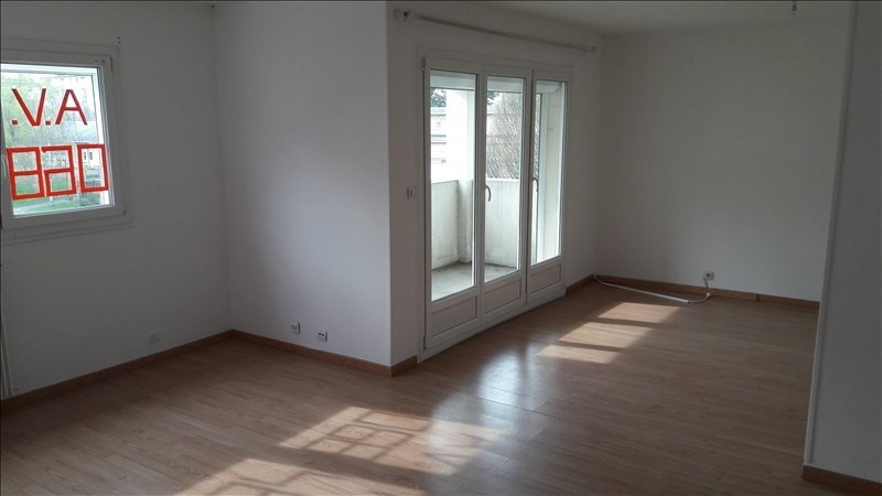 Sale apartment Gisors 159000€ - Picture 1