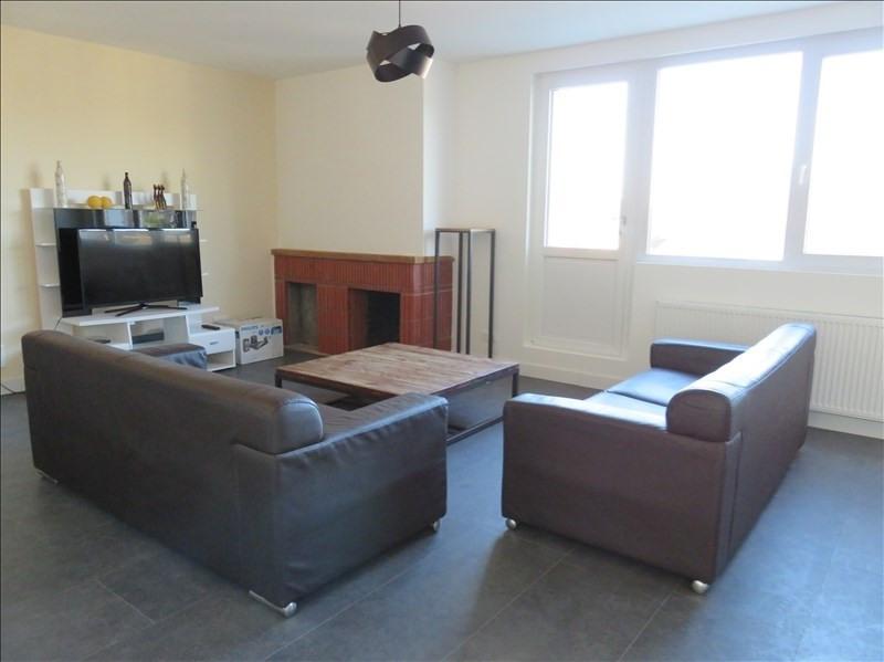 Location appartement Dunkerque 870€ CC - Photo 1
