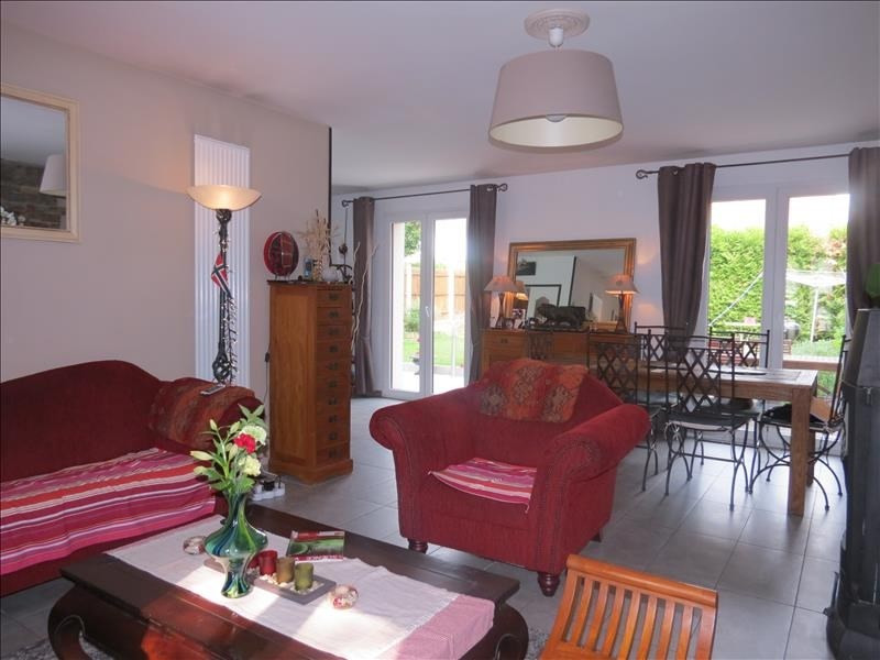 Vente maison / villa St leu la foret 559000€ - Photo 3