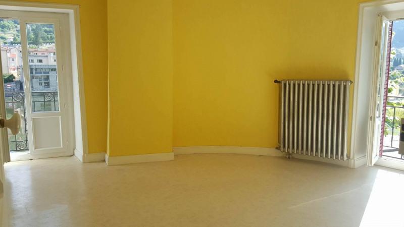Vente maison / villa Brives charensac 91000€ - Photo 5