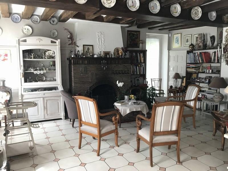 Venta de prestigio  casa Villennes sur seine 1050000€ - Fotografía 4