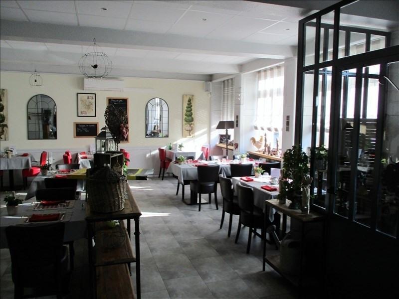 Commercial property sale shop Soultz sous forets 171200€ - Picture 3