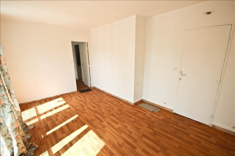 Verkoop  appartement Vitry sur seine 129000€ - Foto 4