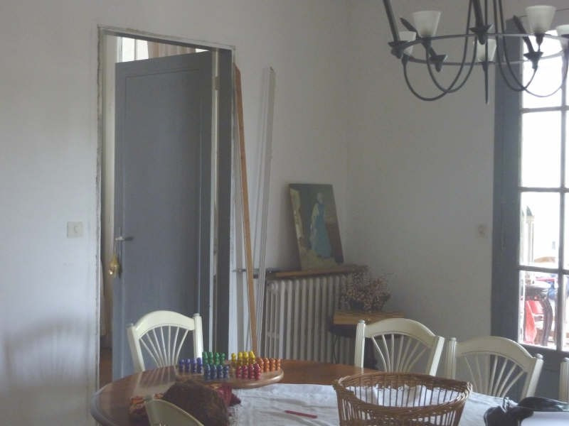 Sale house / villa Matha 250000€ - Picture 5