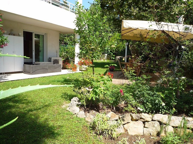 Vente appartement Juan les pins 395 000€ - Photo 3