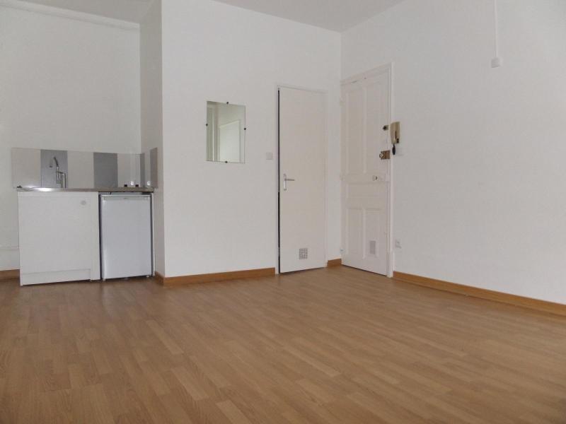 Location appartement Dijon 347€ CC - Photo 1