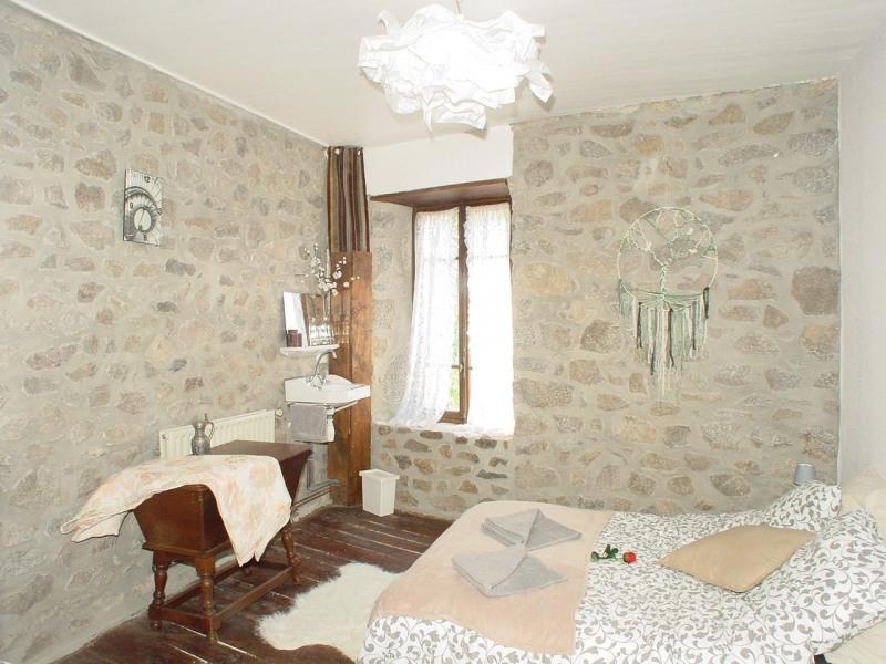 Vente maison / villa St agreve 149000€ - Photo 6