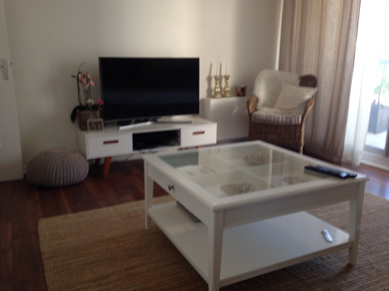 Sale apartment Bordeaux 195 000€ - Picture 9