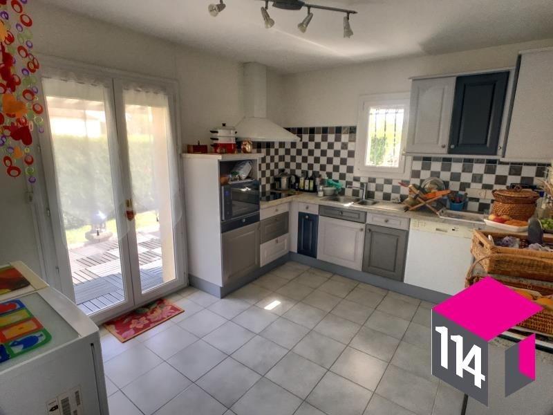 Vente maison / villa Baillargues 326000€ - Photo 3