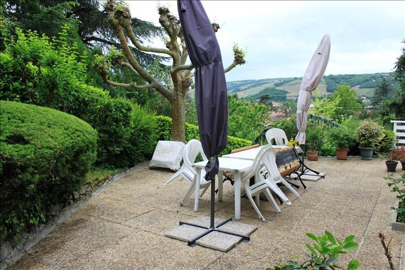 Verkoop  huis Vienne 298000€ - Foto 8