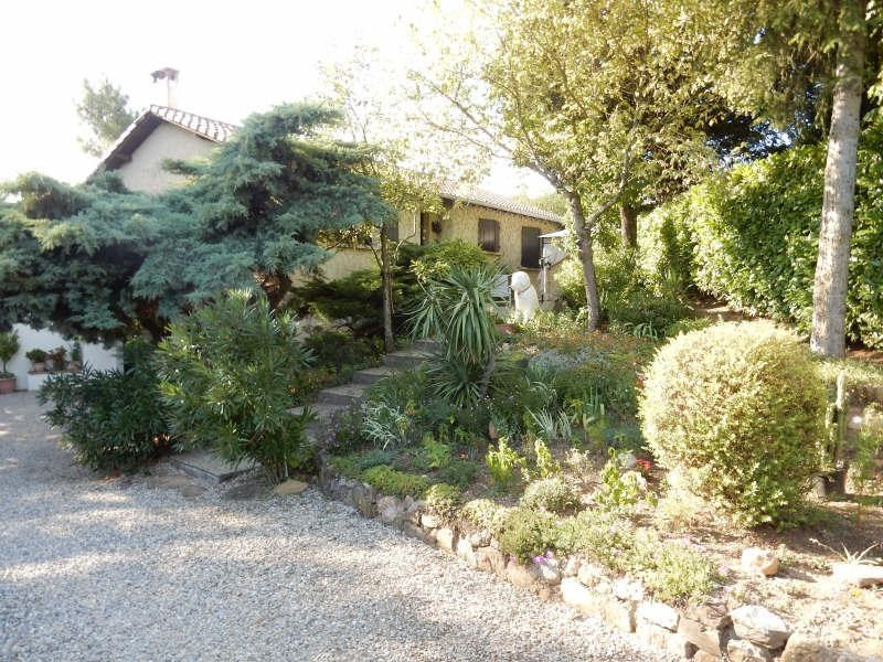 Vendita casa Vienne 436000€ - Fotografia 1
