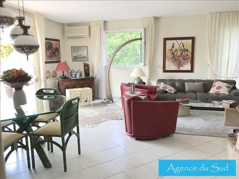 Vente de prestige maison / villa Roquefort la bedoule 635000€ - Photo 8