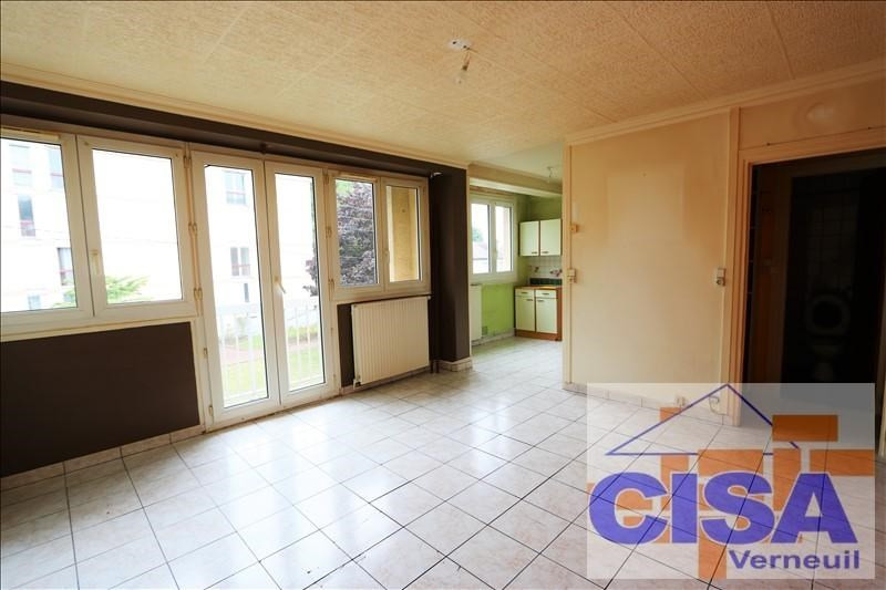 Sale apartment Pont ste maxence 65 000€ - Picture 3
