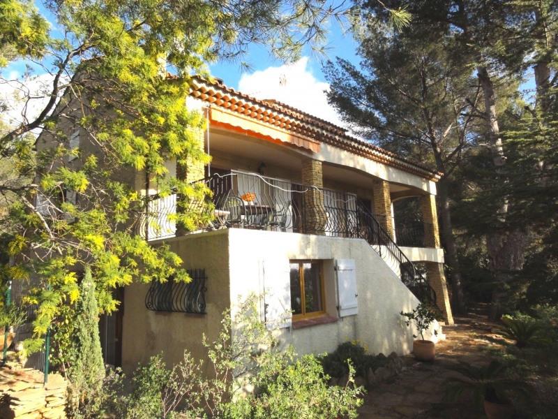 Vente de prestige maison / villa La cadiere-d'azur 756000€ - Photo 4