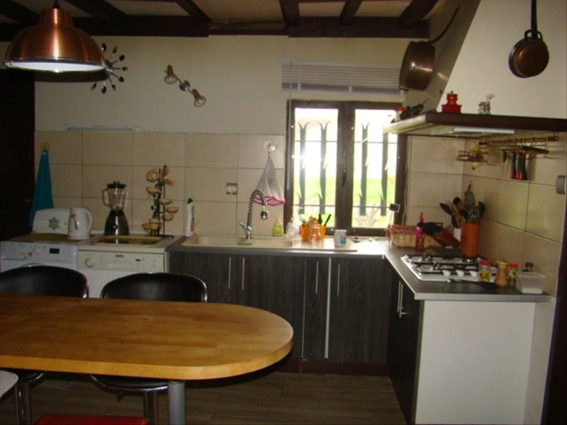 Vente maison / villa Montpon menesterol 104500€ - Photo 10