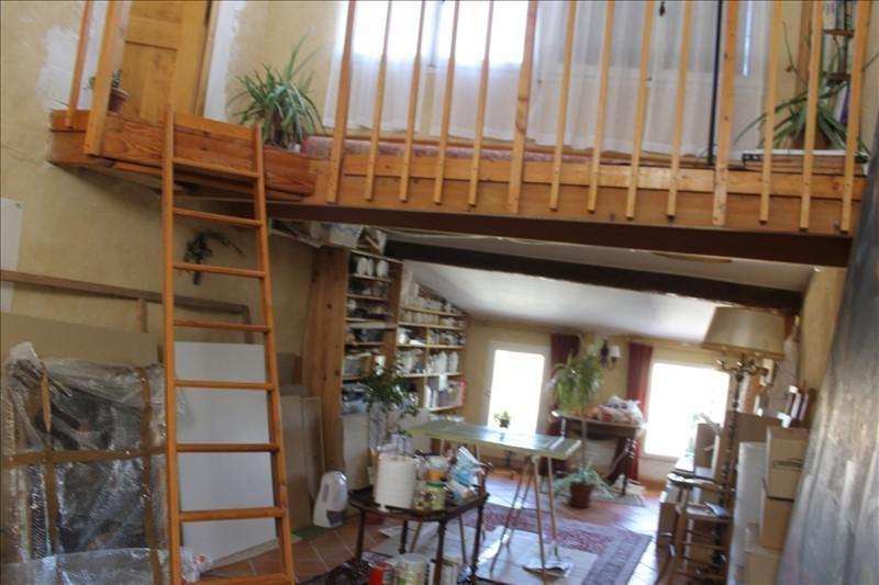 Verkoop  huis Le barroux 316000€ - Foto 7