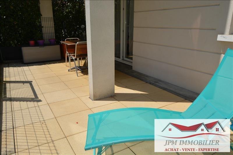 Vendita appartamento Cluses 140000€ - Fotografia 5