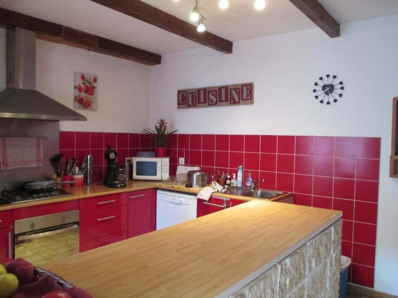 Vente maison / villa Barjac 125000€ - Photo 6
