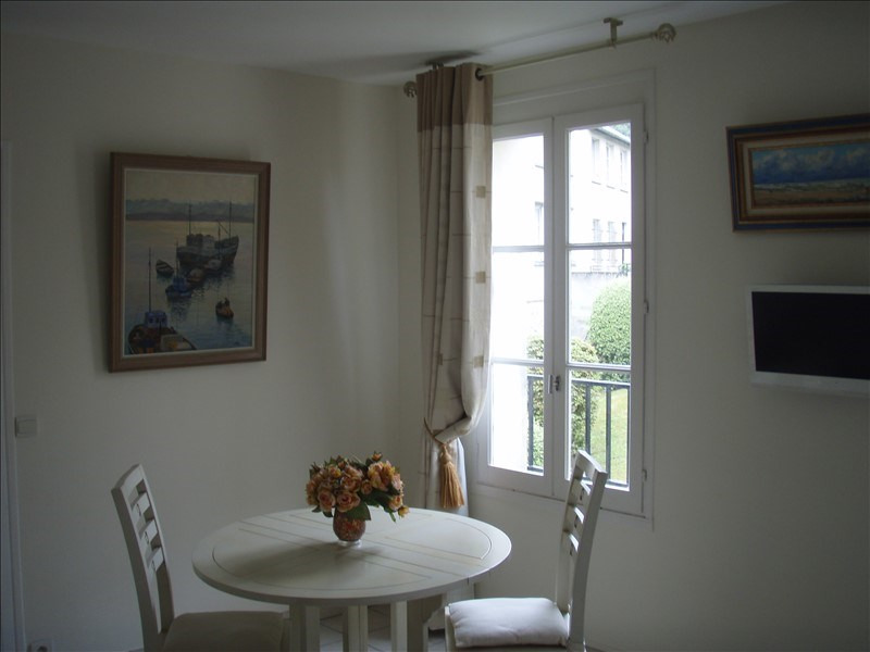 Sale apartment Honfleur 105 000€ - Picture 5