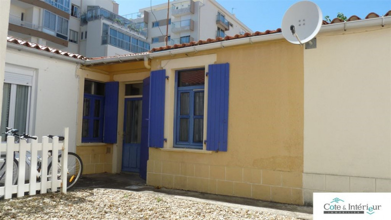 Vente maison / villa Les sables d olonne 93 700€ - Photo 1