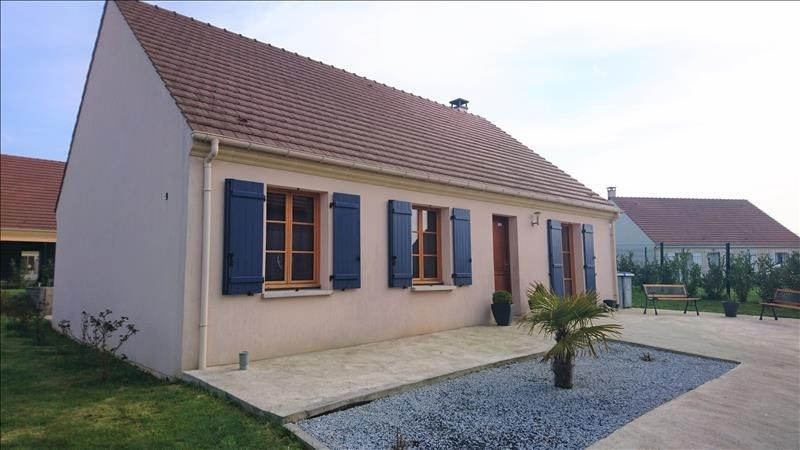 Vente maison / villa Jouarre 239200€ - Photo 1
