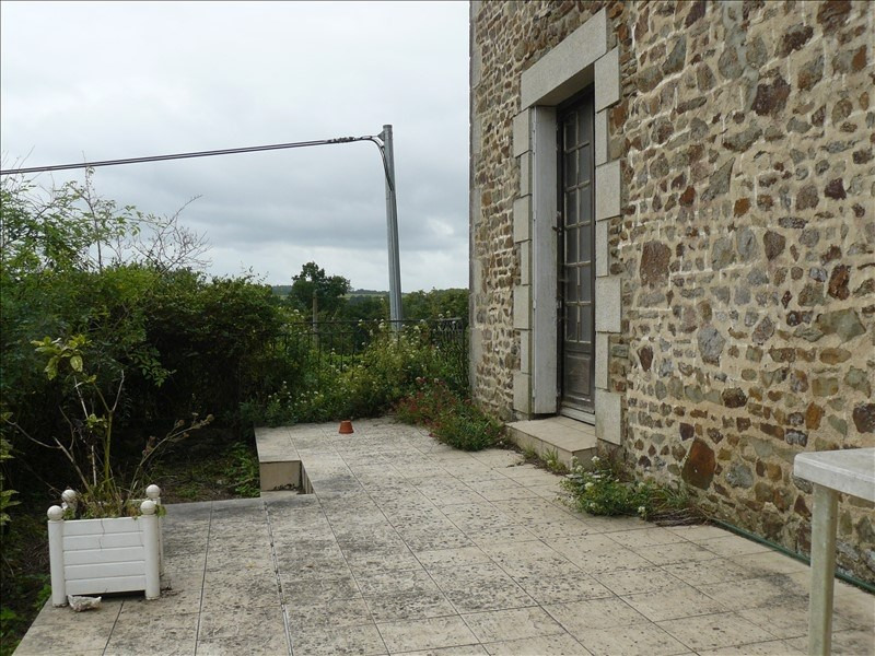 Vente maison / villa Mauron 143 000€ - Photo 7