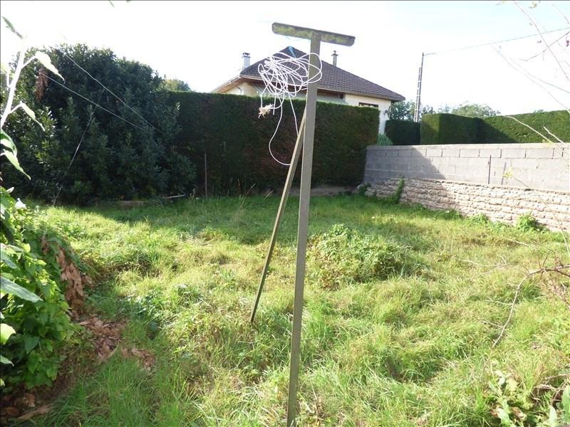 Vente maison / villa St pourcain sur sioule 45000€ - Photo 6