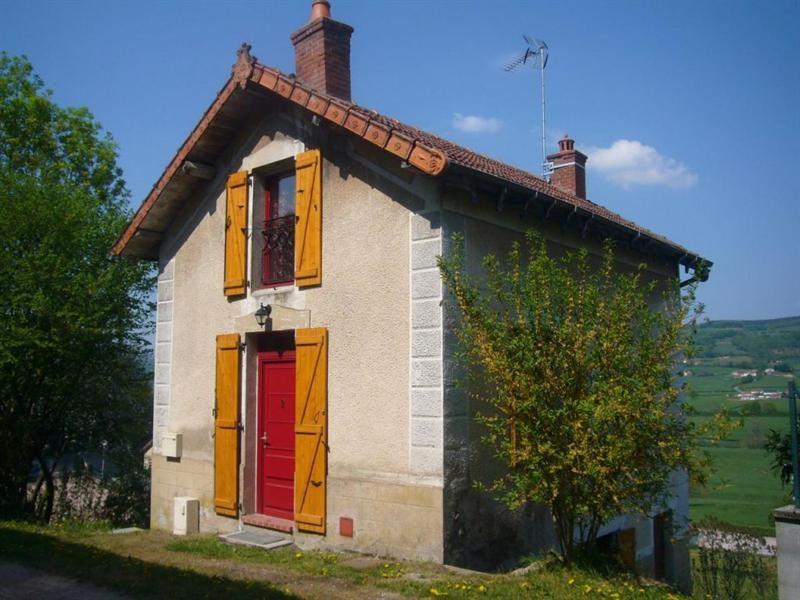 Maison de village Saint-Symphorien-de-Marmagne