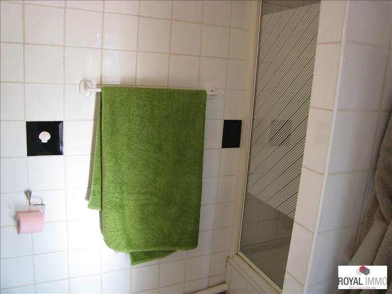 Sale apartment Toulon 103000€ - Picture 4