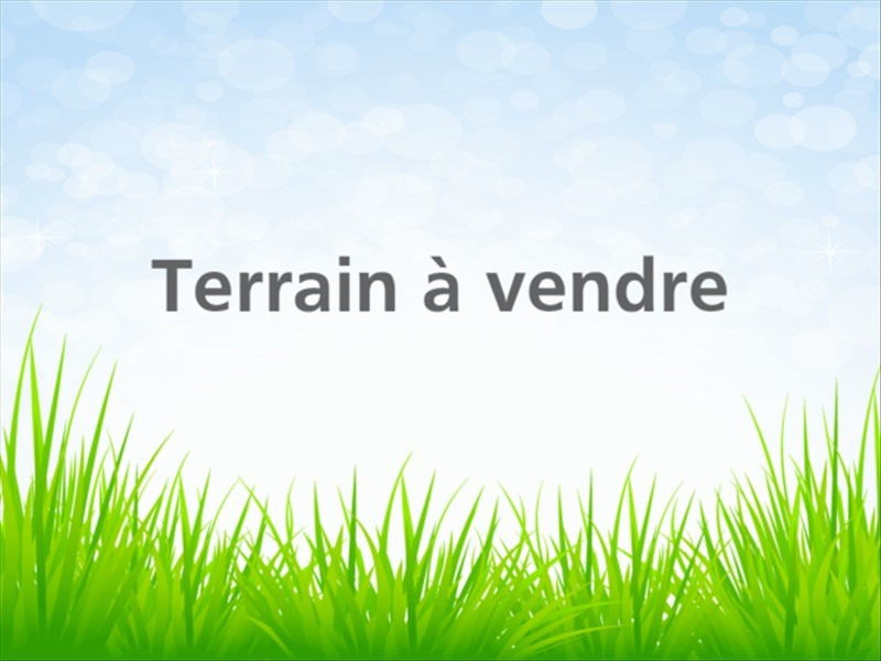 Vente terrain Caraman (secteur) 107 000€ - Photo 1