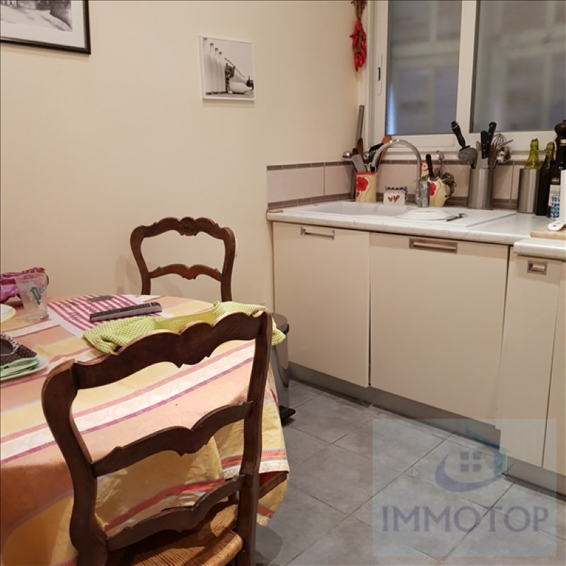 Vente appartement Menton 499 000€ - Photo 4